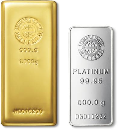 金・プラチナの売買・貴金属の買収はBIJOU PIKOで