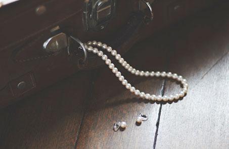 花よめ真珠