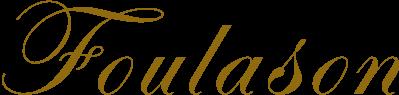Foulason | フレゾン | Olivier odorant オリヴィエオドラン/初恋の香り