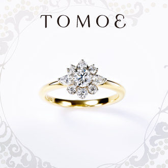 TOMOE|トモエ