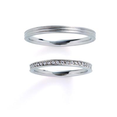 solco 結婚指輪 シンプル ストレート