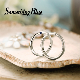 SomethingBlue|サムシングブルー