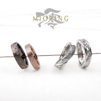 MIORING|ミオリング