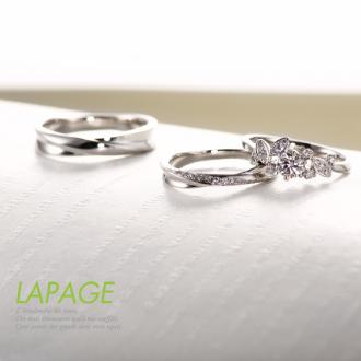 LAPAGE|ラパージュ