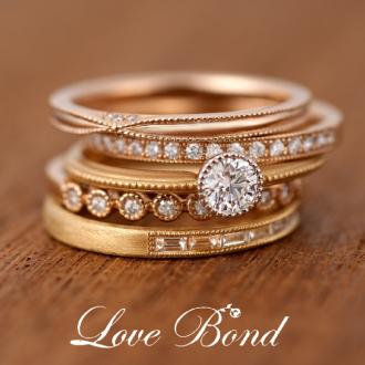 LoveBond|ラブボンド
