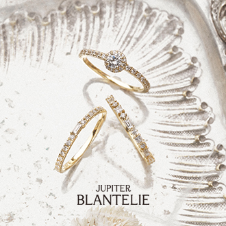 Jupiter BALANTELIE|ジュピターブラントリエ