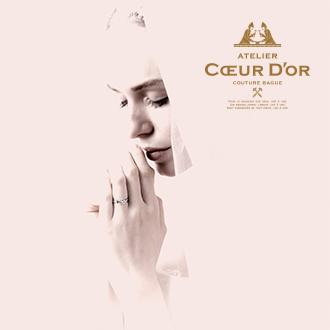 COEUR D'OR | クゥドール