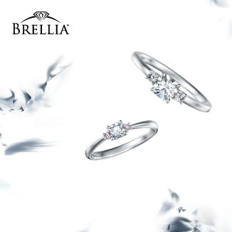 BRELLIA|ブレリア