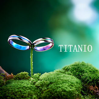TITANIO|ティタニオ