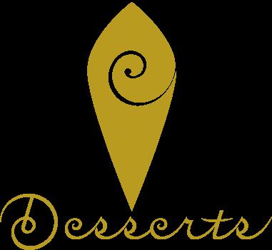 Desserts|デザート