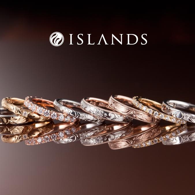 ISLANDS|アイランズ