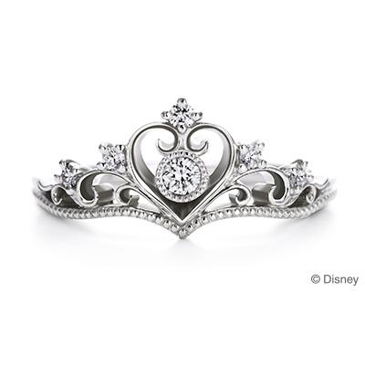 Princess Tiara Heart