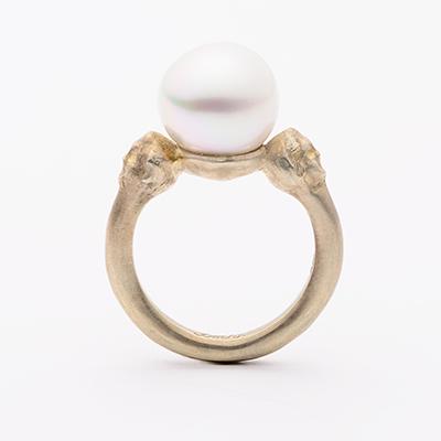 tmh. ティーエムエイチ. 婚約指輪