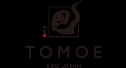 EDO TOMOE|エドトモエ