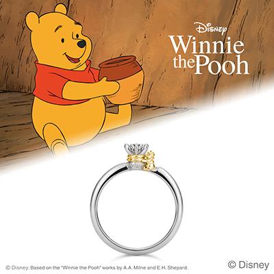 "Winnie the Pooh""Sweet Honey"""