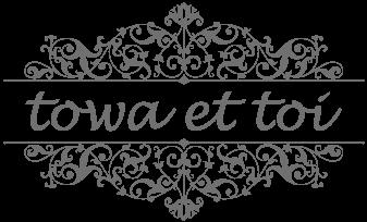 towa et toi | トワエトワ | 僕の自慢のお姫様 プリンセス-お姫様-
