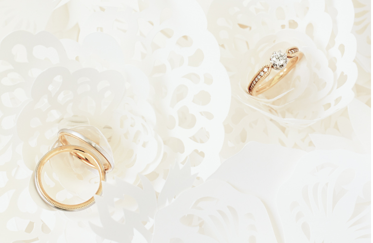 100人にアンケート!婚約指輪の人気デザインランキング