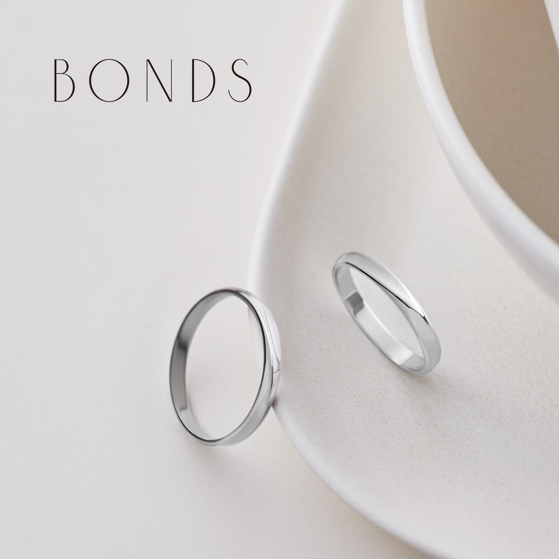 BONDS|ボンズ