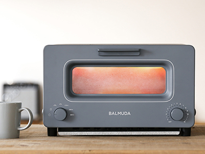 BALMUDA The Toaster トースター