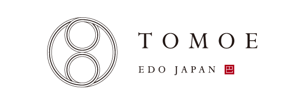 TOMOE | 巴 | MASAME 柾目