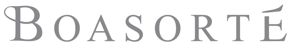 BOASORTE | ボアソルテ | HESPOSTA へスポスタ